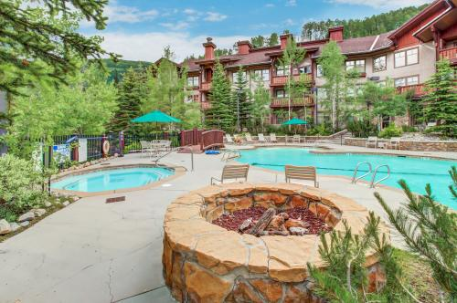 Eagle Springs East 206: White Fir Suite -  Vacation Rental - Photo 1
