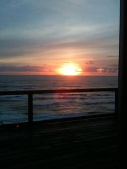 Beverly Beach Sunsets - Newport Vacation Rental