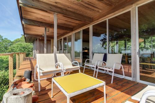 The  Eliot Noyes - Chilmark, MA Vacation Rental