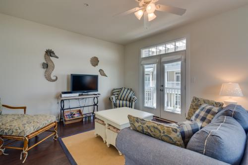 Broad Marsh Beach House -  Vacation Rental - Photo 1