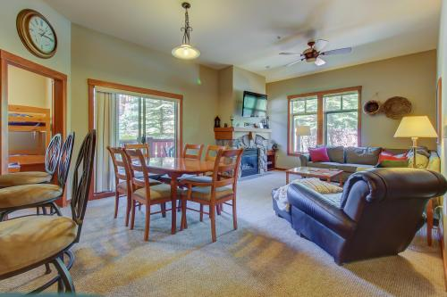 Eagle Springs East 101: Red-wing Suite -  Vacation Rental - Photo 1