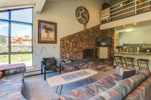 Ski View Lodge at Copper Junction -  Vacation Rental - Photo 1