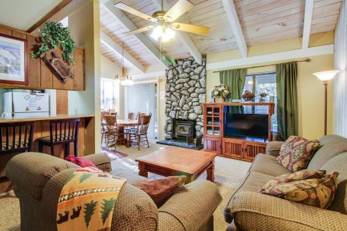 Shady Pines Retreat -  Vacation Rental - Photo 1