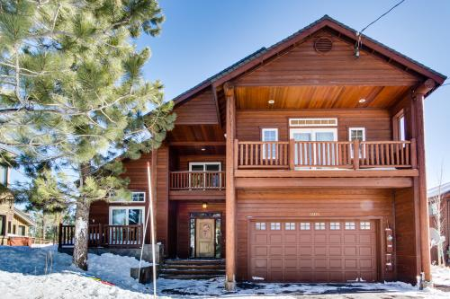 Stockholm Luxury Retreat - Truckee, CA Vacation Rental