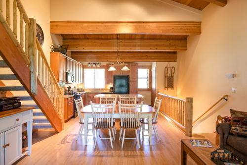 3039 Silver Strike - Truckee, CA Vacation Rental