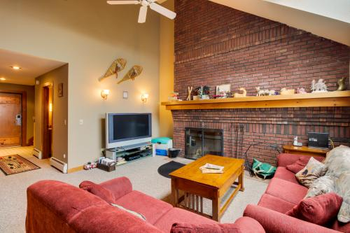 Sunrise: Timberline-L4 -  Vacation Rental - Photo 1