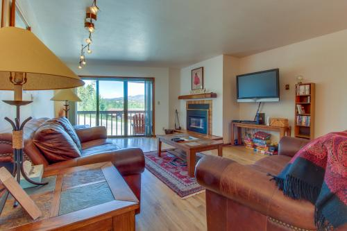 Valley View Townhome -  Vacation Rental - Photo 1