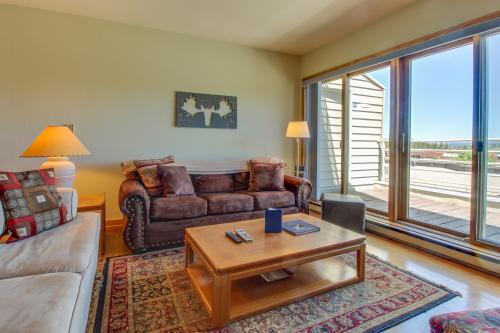 Crestview Condo in Winter Park -  Vacation Rental - Photo 1