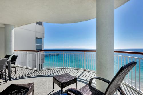 Beach Colony West 18D - Navarre Beach, FL Vacation Rental