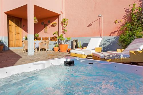 Villa Caliborna - Fasnia, Spain Vacation Rental