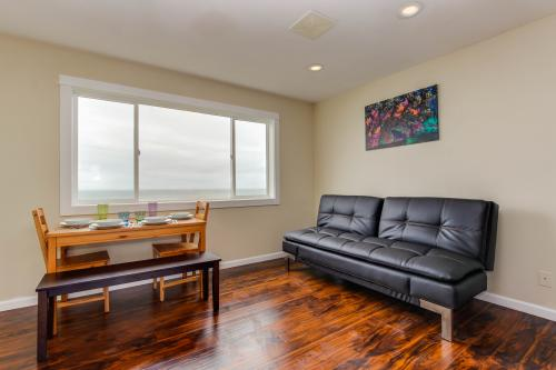 Seahorse 3-B - Lincoln City, OR Vacation Rental