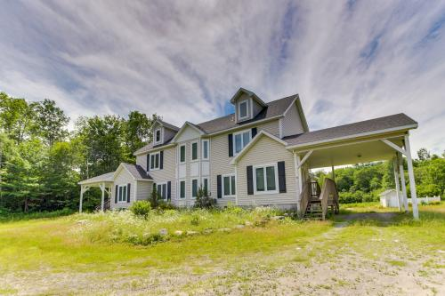 Edwards Village Loop 6B - Dover, VT Vacation Rental