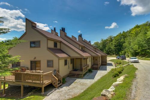 Okemo Trailside 23C, Lower Level -  Vacation Rental - Photo 1