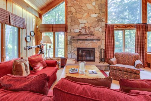 High Meadow -  Vacation Rental - Photo 1