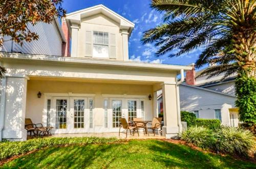 Reunion Getaway - Reunion, FL Vacation Rental