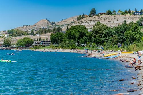 Cabana #1 -  Vacation Rental - Photo 1