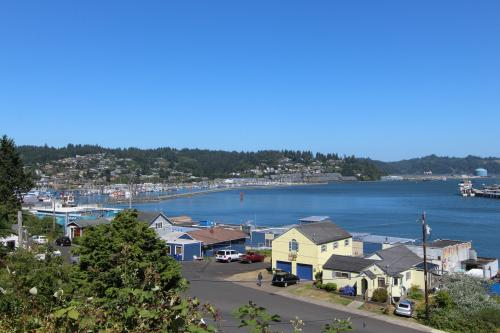 Arden Cottage - Newport, OR Vacation Rental
