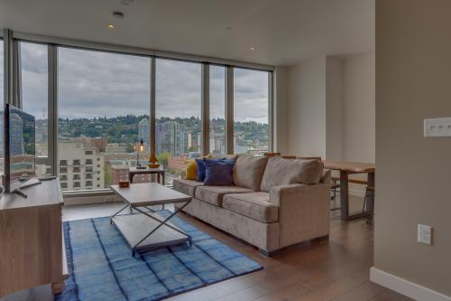 Park Avenue West 1210: Willamette Retreat - Portland, OR Vacation Rental