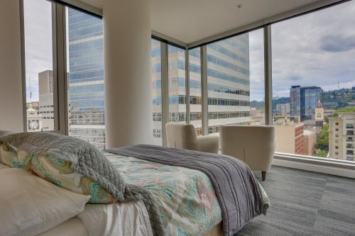 Park Avenue West 1210: Willamette Retreat -  Vacation Rental - Photo 1