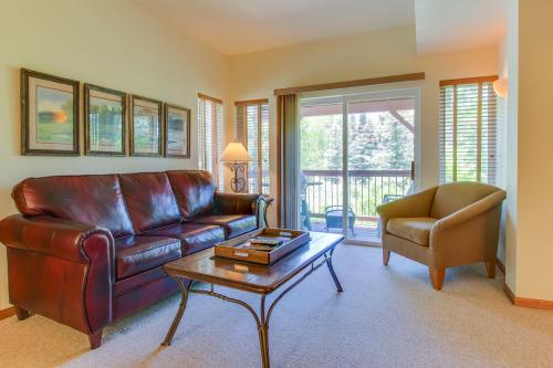 Winter Star All-Season Retreat  -  Vacation Rental - Photo 1