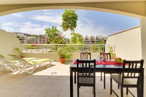 Apartamento Atardecer  II - Palm-Mar, Spain Vacation Rental