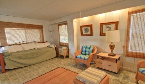 Dutch Treat House (Lower Level) -  Vacation Rental - Photo 1