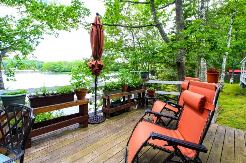 Cabin on the Shore -  Vacation Rental - Photo 1