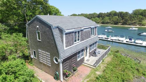 A Chatham Pearl on Oyster River -  Vacation Rental - Photo 1