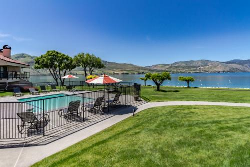 Lake Chelan Shores: Shoreside Sights -  Vacation Rental - Photo 1