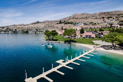 Lake Chelan Shores: Boater's Paradise (#10-2)  -  Vacation Rental - Photo 1