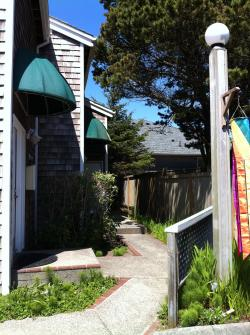 Sand Dune Townhouse - Cannon Beach, OR Vacation Rental
