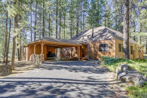 1 Pine Mountain - Sunriver, OR Vacation Rental