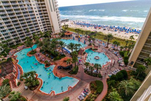 Shores of Panama Resort & Spa 1010 -  Vacation Rental - Photo 1