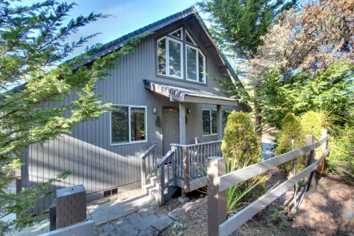 The Sunny Spot - Florence, OR Vacation Rental