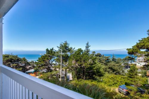 Seahorse 1-F - Lincoln City, OR Vacation Rental