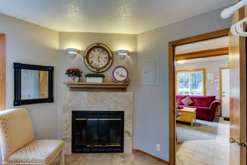 Sandpiper Pier Cottage - Cannon Beach Vacation Rental
