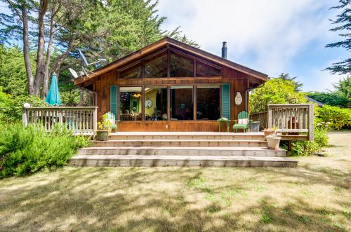 Carole's Cove - Mendocino, CA Vacation Rental