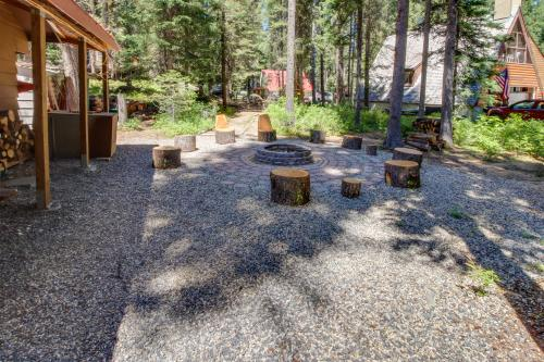 Awesome Payette Lake Cabin -  Vacation Rental - Photo 1