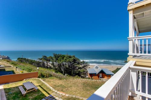 The Whale (Lower) -  Vacation Rental - Photo 1