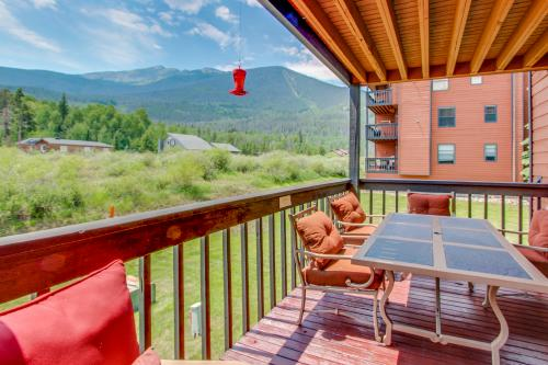 Mountain Side Condo -  Vacation Rental - Photo 1