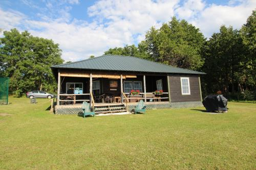 Vancies Cottage -  Vacation Rental - Photo 1