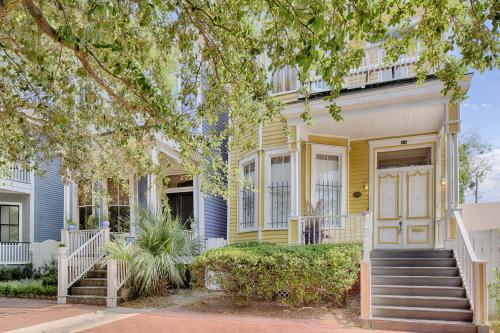 Savannah Shine - Savannah, GA Vacation Rental