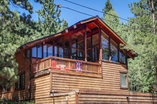 Squaw Lanny Lane Lodge -  Vacation Rental - Photo 1