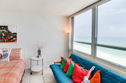 Castle Beach: Hibiscus Condo -  Vacation Rental - Photo 1