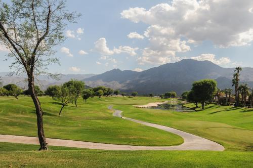 Fairway Views - La Quinta, CA Vacation Rental
