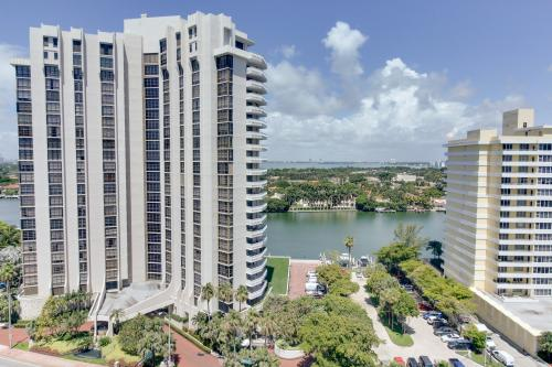 Castle Beach: Serenity Condo - Miami Beach, FL Vacation Rental
