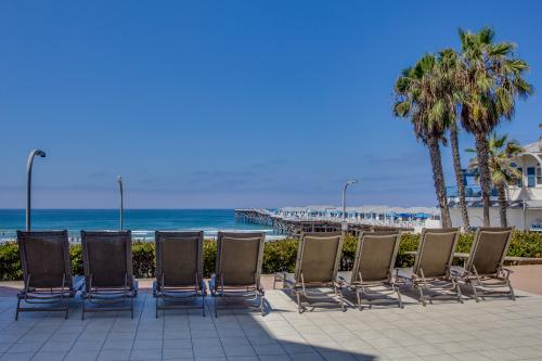 Ocean Shore Holiday -  Vacation Rental - Photo 1