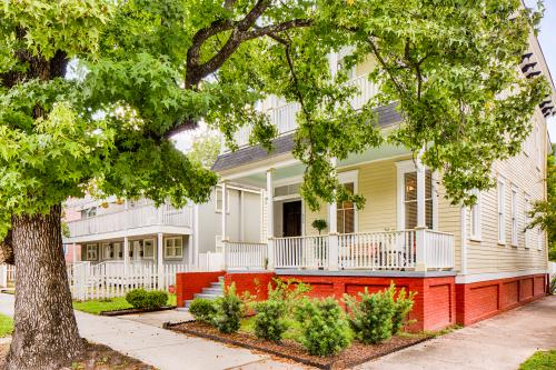 Savannah Soul  - Savannah, GA Vacation Rental