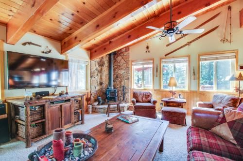 Phillips Lake House -  Vacation Rental - Photo 1