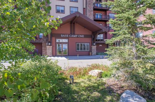Base Camp One #405 - Granby, CO Vacation Rental